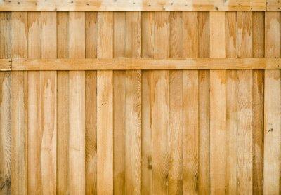 wood - fence